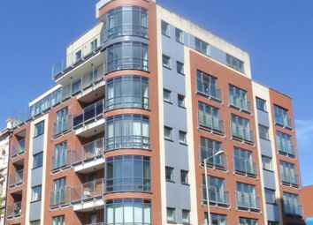 Thumbnail 2 bedroom flat for sale in The Atrium, 141 - 143 London Road, Liverpool