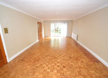 Thumbnail 5 bed detached house to rent in Oakhill, Pinner