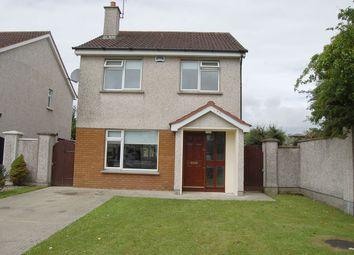 Thumbnail 3 bed detached house for sale in 43 Brookwood Lawns, Red Barns Road, Dundalk, Louth