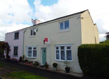 Thumbnail 3 bed semi-detached house for sale in Hoghton Lane, Hoghton, Preston, Lancashire