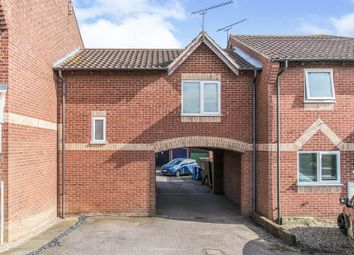 Thumbnail 1 bed property for sale in Southgate Road, Ipswich