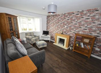 Thumbnail 4 bed detached house for sale in Miles End, Kilsyth, Glasgow