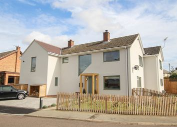 5 bed detached house for sale in Flaxfields, Linton, Cambridge CB21