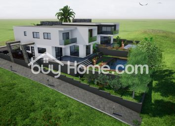 Thumbnail 4 bed detached house for sale in Agios Athanasios, Limassol, Cyprus