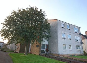 Thumbnail 2 bed flat for sale in Hart Street, Linwood, Paisley