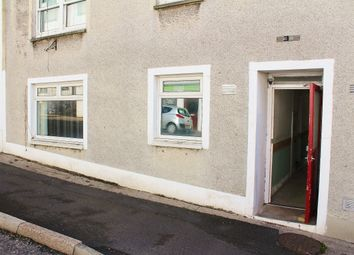 Thumbnail 1 bed flat for sale in 44 Main Street, Glenluce