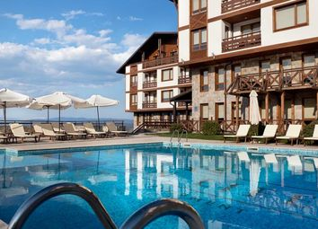 Thumbnail 1 bed apartment for sale in Green Life Ski & Spa, Bansko, Bulgaria