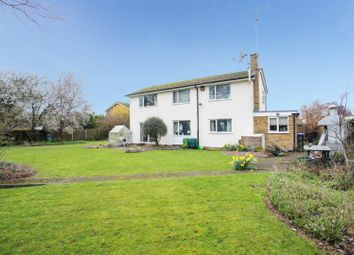 Thumbnail 4 bed detached house for sale in The Oaks, Broadstairs