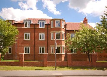 Thumbnail 2 bedroom flat to rent in Southlands, York, North Yorkshire