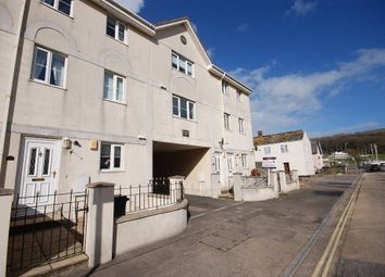 Thumbnail 3 bed maisonette to rent in Harbour Road, Seaton