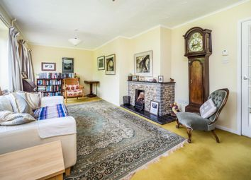 Thumbnail 3 bed detached bungalow for sale in Town Close, Holt