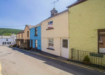 Thumbnail 1 bed terraced house for sale in King Street, Gunnislake
