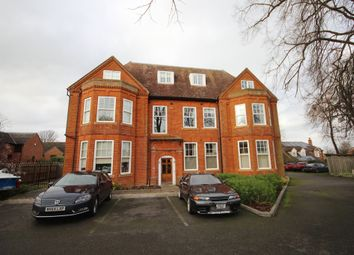 Thumbnail 2 bedroom flat to rent in Falmouth Avenue, Newmarket