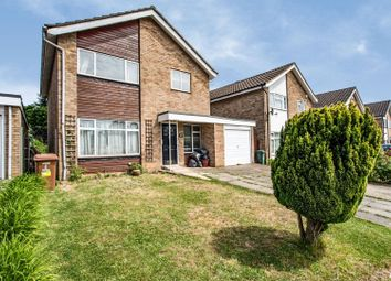 4 bed detached house for sale in Leigh Rodd, Carpenders Park, Watford WD19