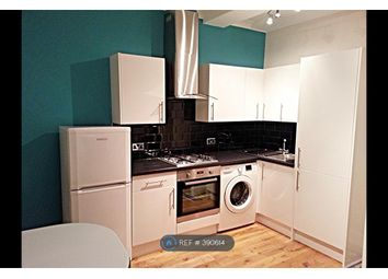 Thumbnail 1 bed flat to rent in Rock Street, London