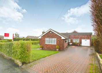 Thumbnail 4 bed bungalow for sale in Counting House Road, Disley, Stockport, Cheshire