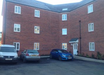 2 bed flat to rent in Layton Way, Prescot L34