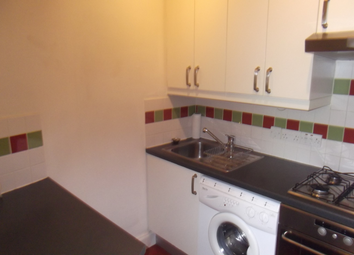 Thumbnail 1 bedroom flat to rent in Comely Bank Row, Stockbridge, Edinburgh