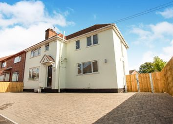 4 bed semi-detached house for sale in Hillway, Linton, Cambridge CB21