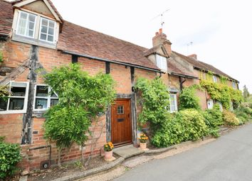 Thumbnail 2 bed cottage for sale in Church Lane, Bearley
