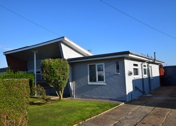 Thumbnail 3 bedroom semi-detached bungalow for sale in The Boulevard, Pevensey Bay