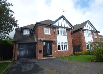4 bed detached house for sale in Weld Blundell Avenue, Maghull, Liverpool, Merseyside L31