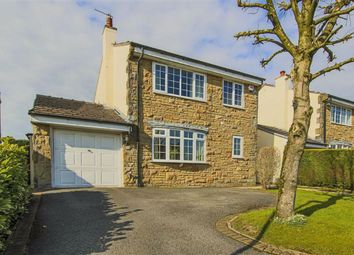 Thumbnail 3 bed detached house for sale in Pendle Fields, Fence, Lancashire