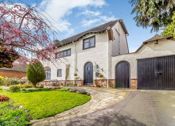 Thumbnail 3 bed detached house for sale in Whatman Close, Maidstone