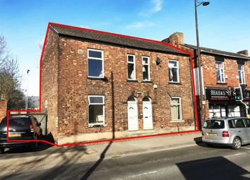 Thumbnail Commercial property for sale in Albert Road, Levenshulme, Manchester