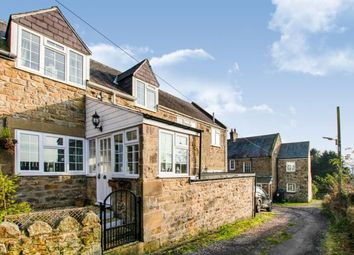 Thumbnail 3 bed end terrace house for sale in Crown And Anchor Cottages, Horsley, Newcastle, Northumberland