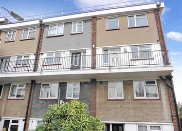 Thumbnail 2 bed flat for sale in Victor Close, Hornchurch, Essex