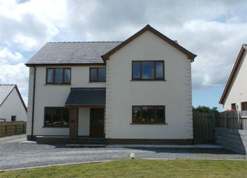 Thumbnail 3 bed detached house for sale in Dan Y Deri, Cwm Cou, Newcastle Emlyn, Ceredigion