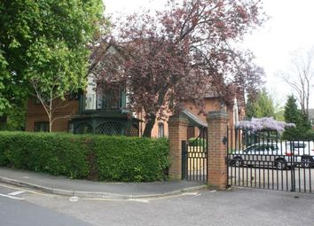 Thumbnail 2 bed flat for sale in West Hill Road, Woking, Surrey
