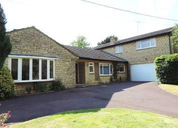 Thumbnail 4 bed property to rent in Mill Lane, Croughton, Brackley