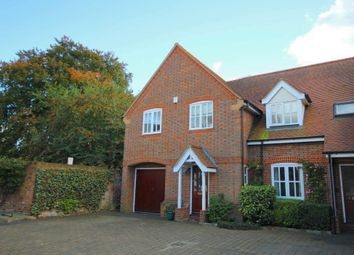 Thumbnail 3 bed mews house to rent in Bell Street Mews, Henley On Thames