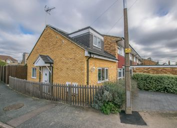 Thumbnail 1 bedroom end terrace house to rent in Monson Road, Broxbourne