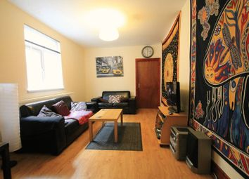 Thumbnail 6 bed terraced house to rent in Malefant Street, Roath, Cardiff