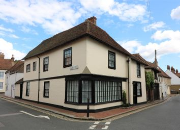 Thumbnail 4 bed property for sale in King Street, Sandwich