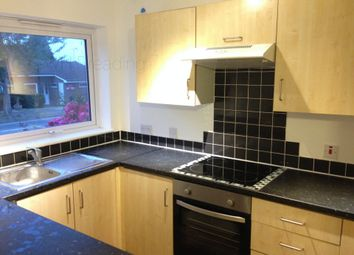 Thumbnail 2 bed terraced house to rent in Headcorn Drive, Canterbury