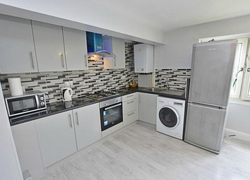 Thumbnail 3 bedroom flat for sale in Moxon Close, London