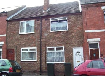 Thumbnail 3 bed shared accommodation to rent in Carmelite Road, Stoke, Coventry, West Midlands