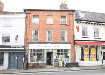 Thumbnail 1 bedroom property for sale in Bostock Court, West Street, Buckingham