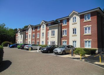 Thumbnail 2 bedroom flat to rent in Riverdale Court, Newbury