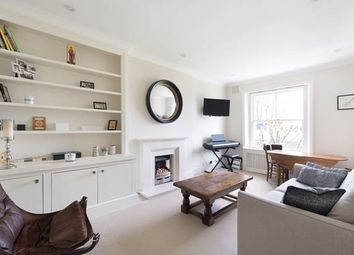 Thumbnail 2 bedroom flat to rent in Leamington Road Villas, London