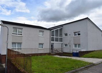 Thumbnail 1 bed flat for sale in 9, Moidart Road, Port Glasgow