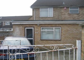Thumbnail 2 bed semi-detached house to rent in Goodman Park, Slough