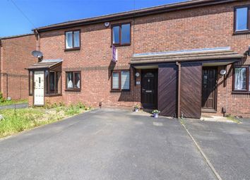 Thumbnail 2 bedroom terraced house for sale in Grosvenor Court, Wellington, Shropshire