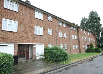 Thumbnail 3 bed flat to rent in Gaysham Hall, Longwood Gardens, Ilford