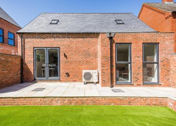Thumbnail 2 bed detached house for sale in Queen Street Place, Louth