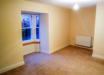 Thumbnail 2 bedroom flat to rent in High Street, Haverfordwest